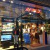 AVIREX渋谷店
